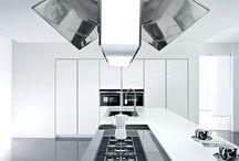 PediniLA Kitchen Cabinet / Kitchen Cabinet