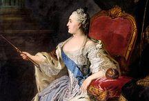 Catherine vs Frederick