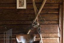 Rustikale Almhochzeit im Winter / Warum nicht einfach im Winter heiraten? Auf einer romantsichen Hütte in den Bergen, kann dies zu einem ganz besonderem Event werden. Hier findet ihr Dekotipps und Inspirationen für eure rustikale Almhochzeit im Winter.