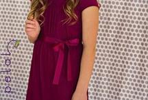 Alexia's style
