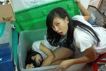 JKT48 / Foto anggota JKT48 / JKT48メンバーの写真です http://jkt48matome.com/ https://twitter.com/JKT48matome