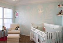 Home - Baby/child rooms