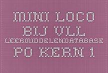 mini-loco lezen