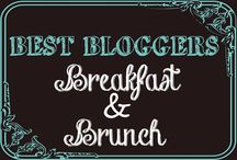 BB - Breakfast & Brunch / Breakfast and Brunch recipes from the best bloggers out there.  Find eggs, omelets, casseroles, pancakes, waffles, bacon, sausage, breads, granola, cereal and much much more.   Only 5 pins a day allowed.  Bobbi or Adrian can invite ONLY.  Want an invite? Go here - https://www.pinterest.com/3glol/group-board-invitations/