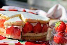 Pâtisseries Maison / Découvrez ici les réalisations pâtissières des Talents, proposant leur service sur MonVoisinCuisine.com.