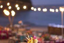 ARTFLOWER: BEACH PARTY / Enjoy a beautiful beach party!