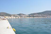 Samos / Rejsemål
