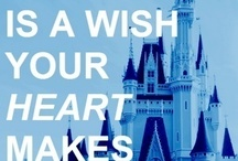 The Magic of Disney / by Caitlin Gibson