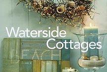Home Decorating Ideas & Wish List / by Jeanie Wyckhouse
