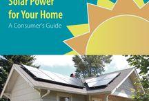 Solar Power Resources