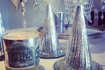 Christmas decoration 2013 - Paris