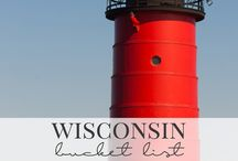 Wisconsin Travel / Whether you're looking for an adventurous road trip, relaxing weekend getaway, fun family vacation, or a scenic hiking trail, explore Wisconsin travel ideas and get started on your bucket list.