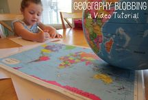 History/Geography