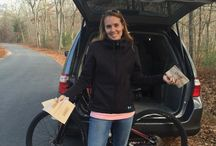 TRIMOM Special Events - The North South Trail 2015