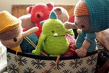 crochet & amigurumis