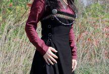 viking ruha