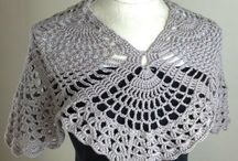 Mells Crochet Faves / What I like