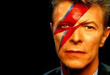 Films/TV / only about David Bowie (°1947-†2016)