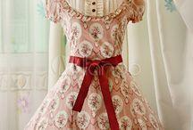 classic lolita lookbook
