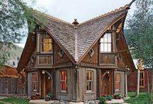 Byg hus
