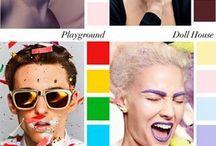 2016...trends/colours/patterns