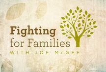 Fighting for Families Radio with Joe / Stay up to date on the laugh-and-learn topics for building a stronger marriage and family. Stop fighting with and start fighting for your family!