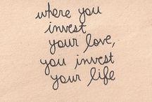 Quotes  / by Lydia Ranallo