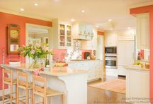 Kitchen remodel / by Cheyanne Charroin