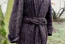 Knitting / by Barbara Deal