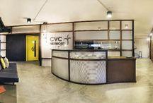 Ideas: Reception Area