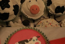 Cows / by Beth Tindall