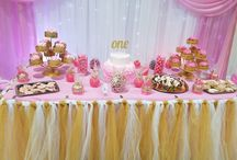 Princess Decoration