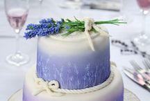 Provance cake