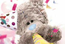 ❤ Teddy Bear Love ❤