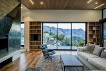 NZ Architecture - Southern Lakes