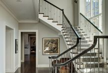 Hearle Staircase