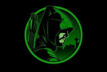 Arrow / Se houver algum pin sem seus devidos direitos autorais, avise !!! Irei altera los sem problemas ! Esses pins foram baixados e recolocados posteriormente em pastas