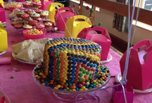 My Cakes / Party Cakes