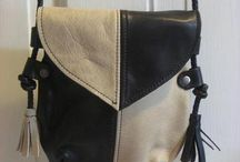 Purses by Moncrieff Leathers