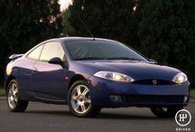 Mercury / Mercury Car Models