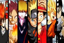 anime / cartoni anime