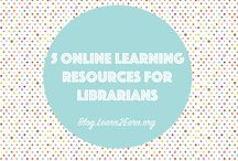 Librarian and Reading Specialist Resources / There's plenty of stuff in here for teachers and reading and media specialists too! Reading resources, technology tips, edtech suggestions and more!