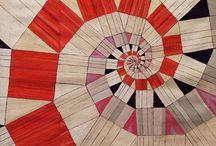 Circulos y espirales / estas forma me atren.... / by Susana Munay