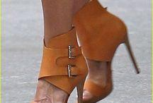 Boty, boty a zase boty