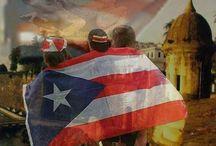 Puerto Rico / by Lilliam Milliam Velazquez