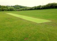 Artificial Cricket Wicket Surfaces