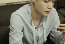 Zhang Yixing (Lay)