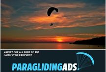 For sale INDEPENDENCE MERLIN / paraglidingads.com
