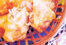 cin böreği tarifi