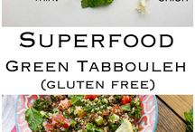 Superfood / Here you go, body!